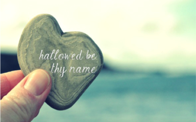 Hallowed be thy Name